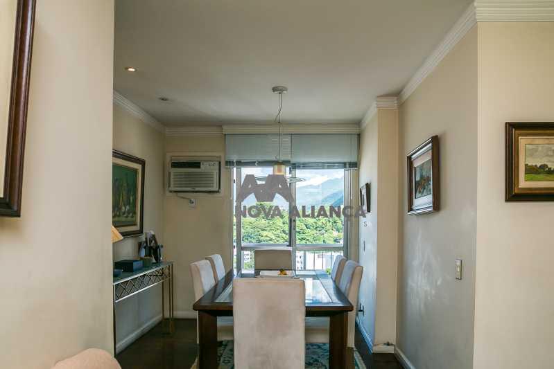 _MG_8509 - Cobertura à venda Rua Desembargador Burle,Humaitá, Rio de Janeiro - R$ 2.150.000 - NBCO40073 - 12