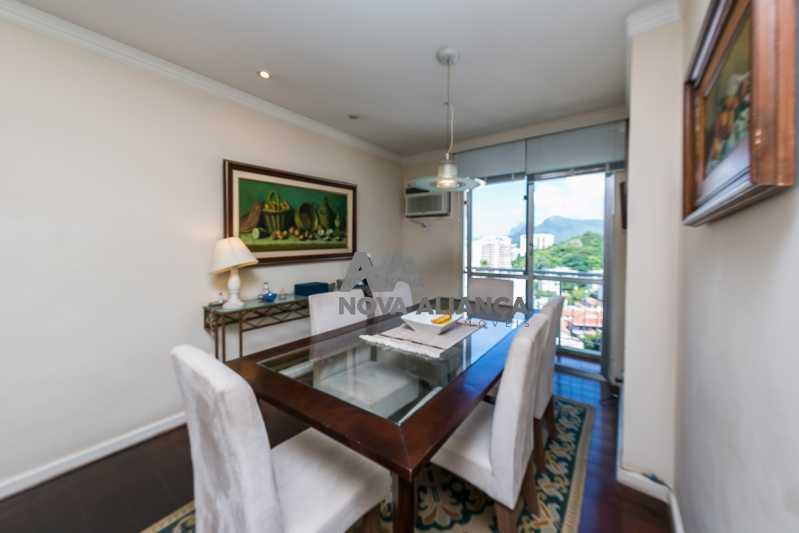 _MG_8511 - Cobertura à venda Rua Desembargador Burle,Humaitá, Rio de Janeiro - R$ 2.150.000 - NBCO40073 - 14