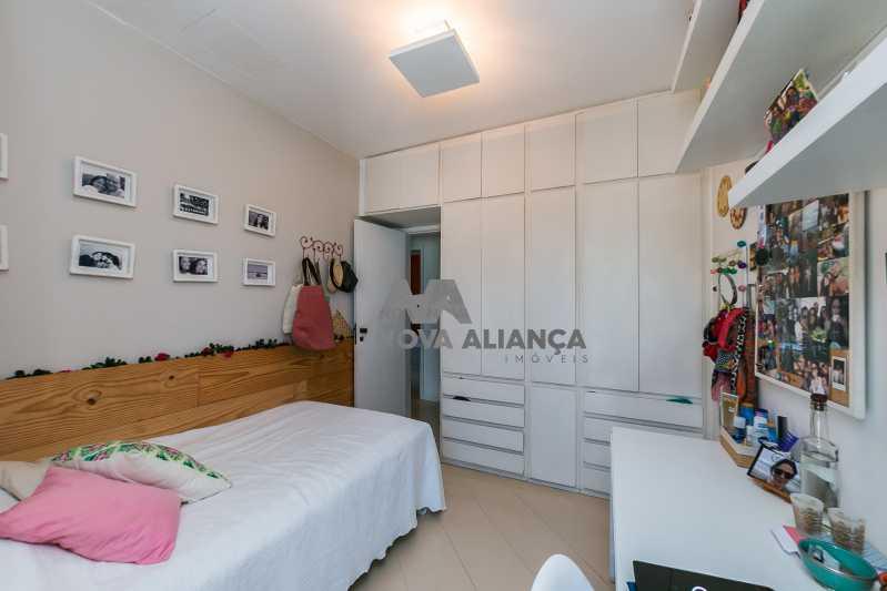 _MG_8517 - Cobertura à venda Rua Desembargador Burle,Humaitá, Rio de Janeiro - R$ 2.150.000 - NBCO40073 - 19