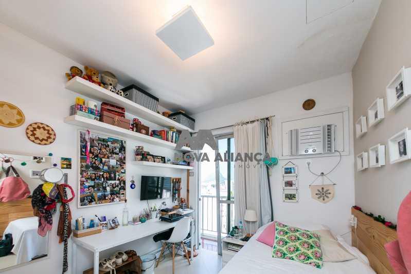 _MG_8518 - Cobertura à venda Rua Desembargador Burle,Humaitá, Rio de Janeiro - R$ 2.150.000 - NBCO40073 - 20