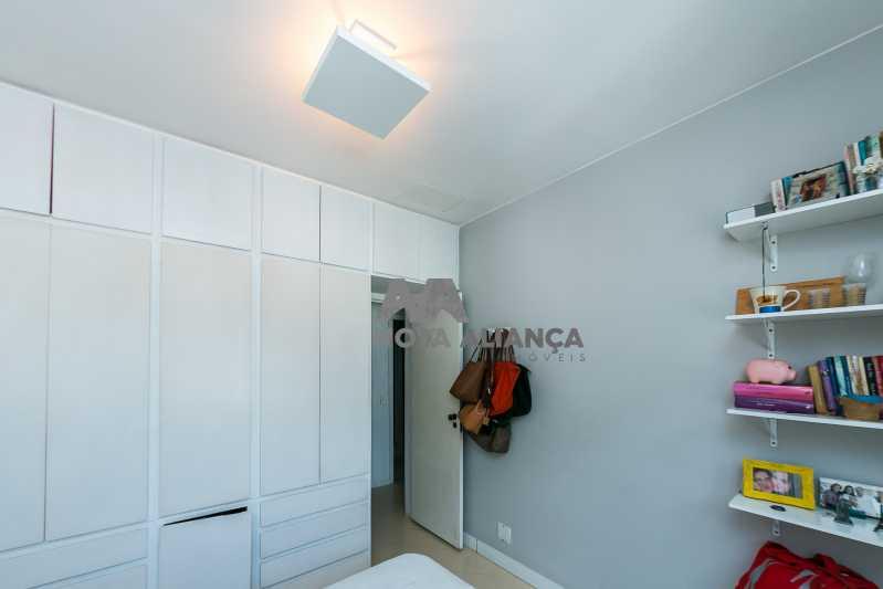 _MG_8520 - Cobertura à venda Rua Desembargador Burle,Humaitá, Rio de Janeiro - R$ 2.150.000 - NBCO40073 - 22