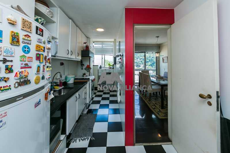 _MG_8524 - Cobertura à venda Rua Desembargador Burle,Humaitá, Rio de Janeiro - R$ 2.150.000 - NBCO40073 - 27