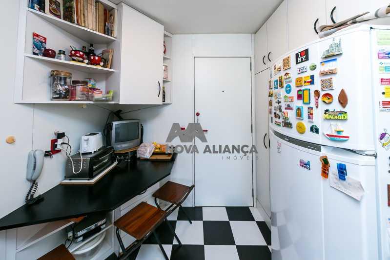 _MG_8525 - Cobertura à venda Rua Desembargador Burle,Humaitá, Rio de Janeiro - R$ 2.150.000 - NBCO40073 - 28