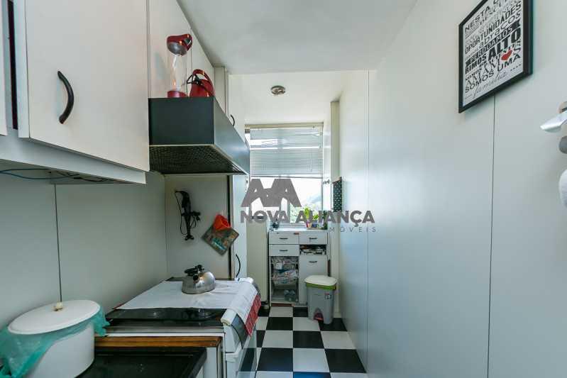 _MG_8526 - Cobertura à venda Rua Desembargador Burle,Humaitá, Rio de Janeiro - R$ 2.150.000 - NBCO40073 - 30