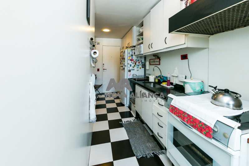 _MG_8527 - Cobertura à venda Rua Desembargador Burle,Humaitá, Rio de Janeiro - R$ 2.150.000 - NBCO40073 - 29