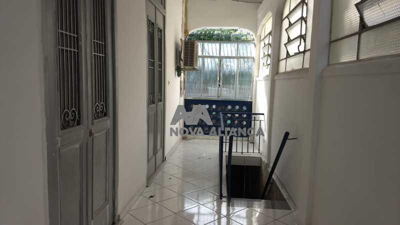 WhatsApp Image 2019-03-23 at 1 - Casa Comercial 180m² à venda Rua Dona Maria,Vila Isabel, Rio de Janeiro - R$ 2.300.000 - NTCC00005 - 1