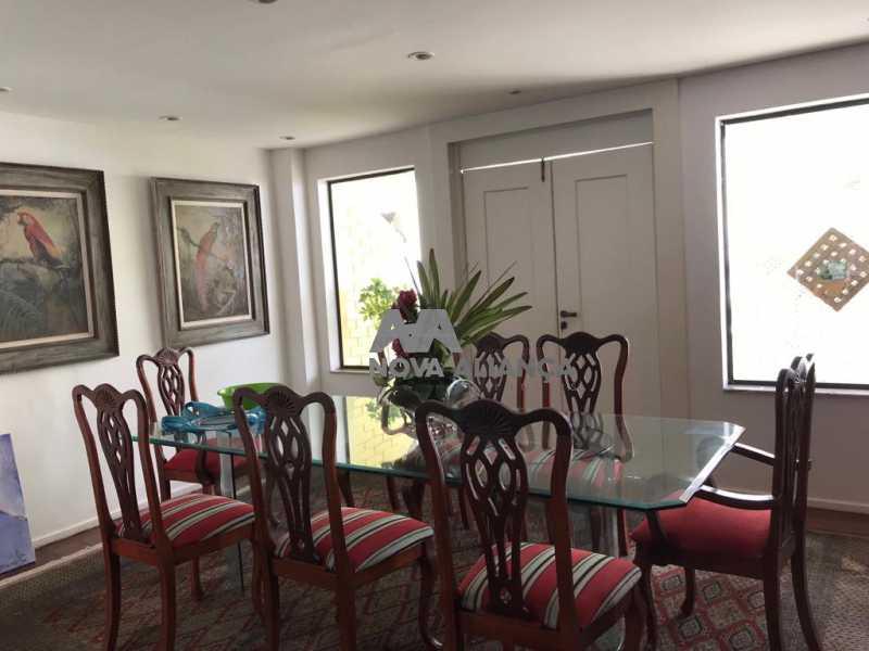 WhatsApp Image 2019-03-22 at 6 - Casa à venda Avenida Gilberto Amado,Barra da Tijuca, Rio de Janeiro - R$ 4.200.000 - NSCA50006 - 7