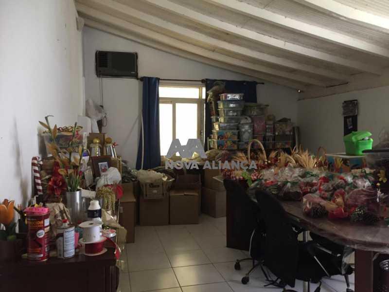 WhatsApp Image 2019-03-22 at 6 - Casa à venda Avenida Gilberto Amado,Barra da Tijuca, Rio de Janeiro - R$ 4.200.000 - NSCA50006 - 29