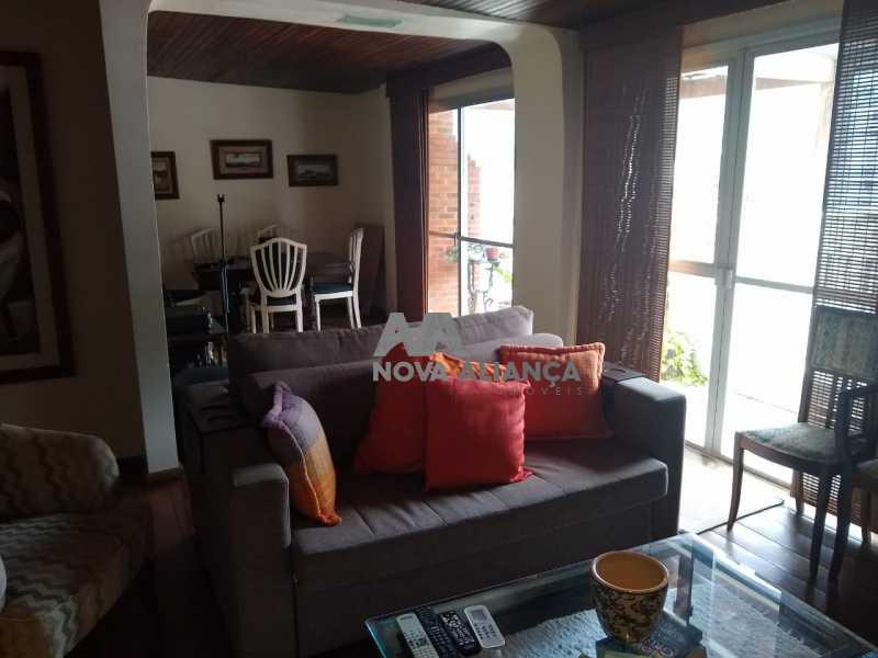 1ee387ce-8424-4798-b7d2-428c87 - Cobertura à venda Rua Lópes Quintas,Jardim Botânico, Rio de Janeiro - R$ 2.400.000 - NBCO20060 - 10