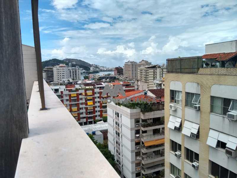 8a4e8bc4-0bbf-40e7-9247-16e865 - Cobertura à venda Rua Lópes Quintas,Jardim Botânico, Rio de Janeiro - R$ 2.400.000 - NBCO20060 - 27