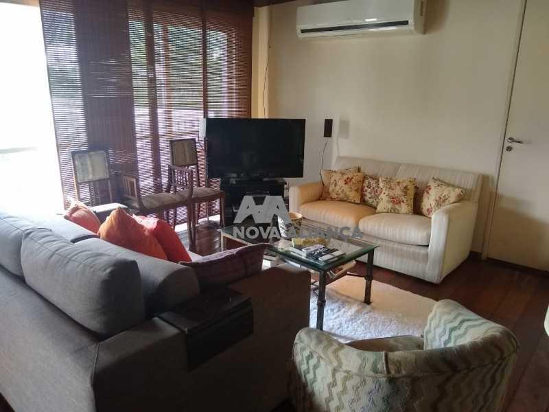 33cc4058-f596-4a36-8c0e-835718 - Cobertura à venda Rua Lópes Quintas,Jardim Botânico, Rio de Janeiro - R$ 2.400.000 - NBCO20060 - 7