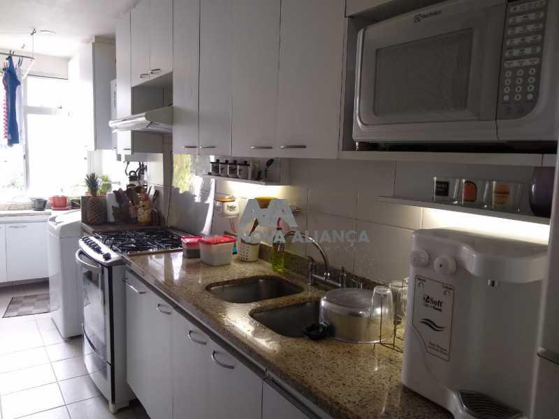 6304fdec-2041-4c78-823f-c8e081 - Cobertura à venda Rua Lópes Quintas,Jardim Botânico, Rio de Janeiro - R$ 2.400.000 - NBCO20060 - 23