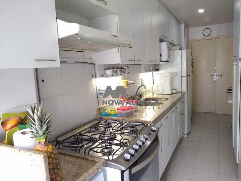 3094598b-0482-4cd4-94cb-6deb7e - Cobertura à venda Rua Lópes Quintas,Jardim Botânico, Rio de Janeiro - R$ 2.400.000 - NBCO20060 - 24