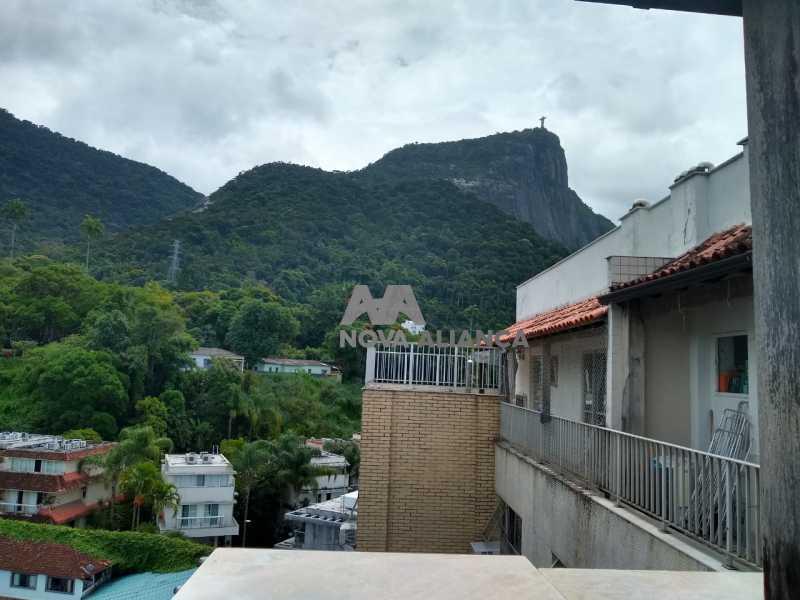 ceb354d0-e33b-40f9-b1ef-f7acfb - Cobertura à venda Rua Lópes Quintas,Jardim Botânico, Rio de Janeiro - R$ 2.400.000 - NBCO20060 - 28