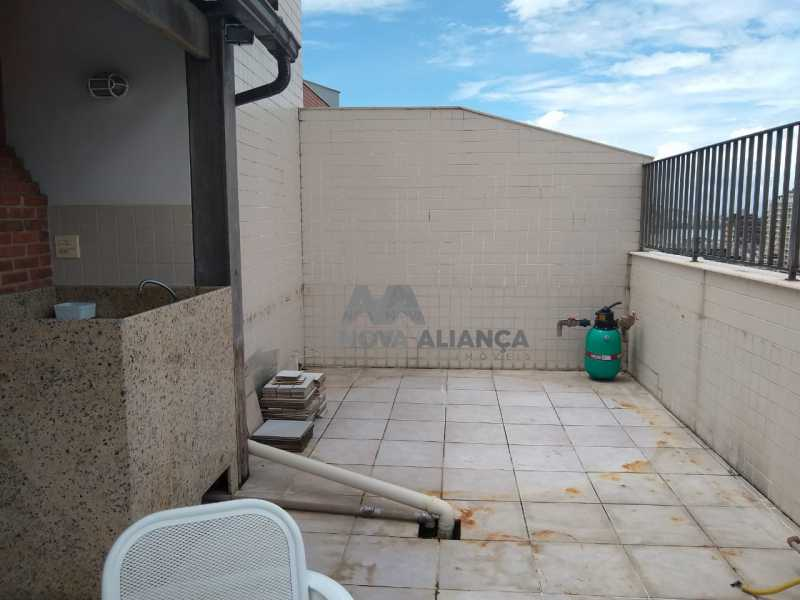 f15c052a-bcec-4a5d-8758-1ee181 - Cobertura à venda Rua Lópes Quintas,Jardim Botânico, Rio de Janeiro - R$ 2.400.000 - NBCO20060 - 6
