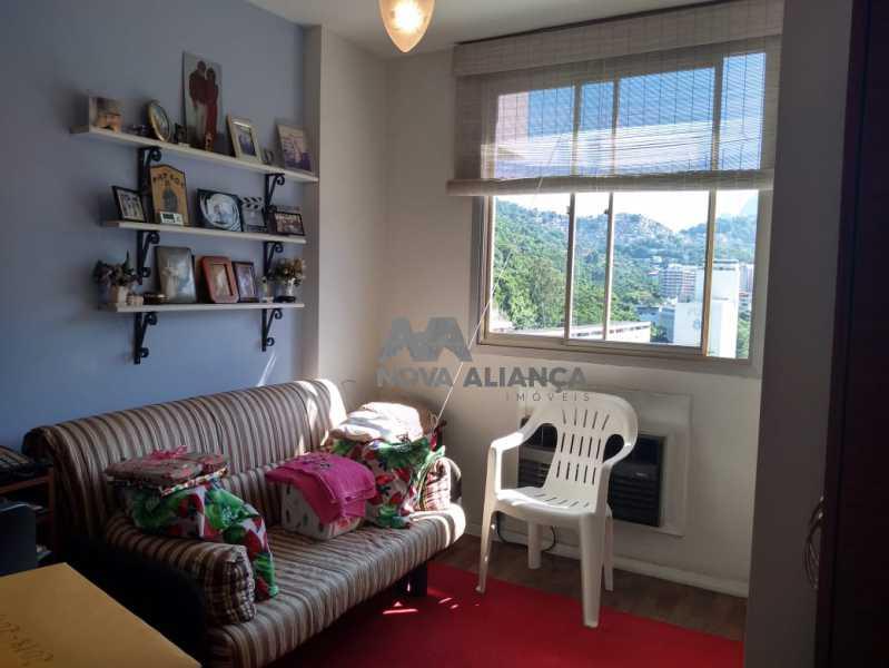 6b667c59-e36f-4708-b939-ce125c - Cobertura à venda Rua Vice-Governador Rúbens Berardo,Gávea, Rio de Janeiro - R$ 2.200.000 - NICO20060 - 17