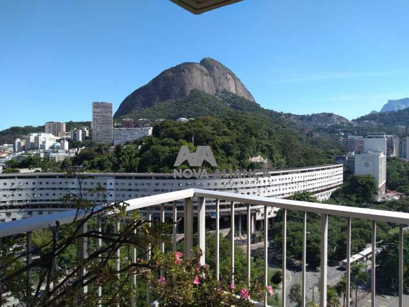 19e58dd7-7a2e-4eb5-8fe7-07fee6 - Cobertura à venda Rua Vice-Governador Rúbens Berardo,Gávea, Rio de Janeiro - R$ 2.200.000 - NICO20060 - 7
