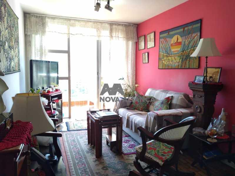 70ba2476-4cbe-4c9b-bc70-e2c46e - Cobertura à venda Rua Vice-Governador Rúbens Berardo,Gávea, Rio de Janeiro - R$ 2.200.000 - NICO20060 - 19