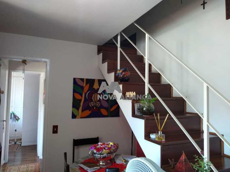 547a975f-cdec-4905-a548-ba9afd - Cobertura à venda Rua Vice-Governador Rúbens Berardo,Gávea, Rio de Janeiro - R$ 2.200.000 - NICO20060 - 21