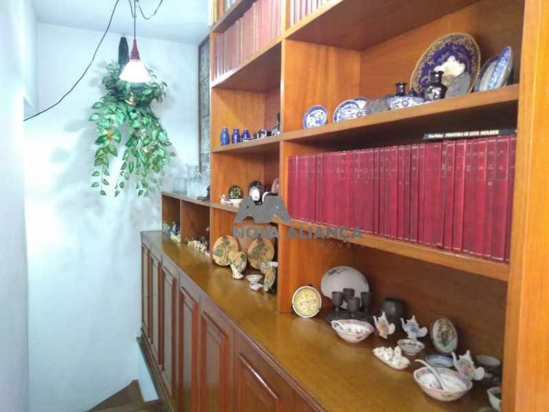 6647311d-634f-43ee-ab8d-48a746 - Cobertura à venda Rua Vice-Governador Rúbens Berardo,Gávea, Rio de Janeiro - R$ 2.200.000 - NICO20060 - 23