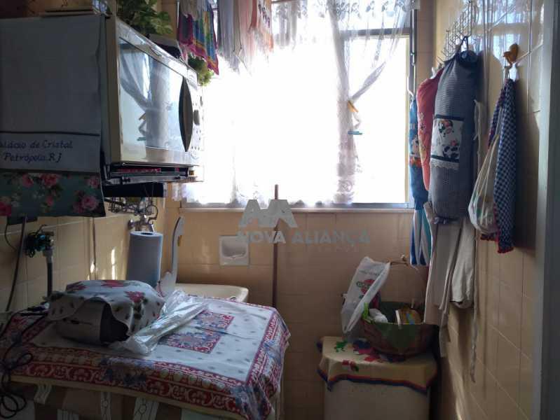 ab006cd6-b9ca-4774-ad20-fe29c7 - Cobertura à venda Rua Vice-Governador Rúbens Berardo,Gávea, Rio de Janeiro - R$ 2.200.000 - NICO20060 - 28