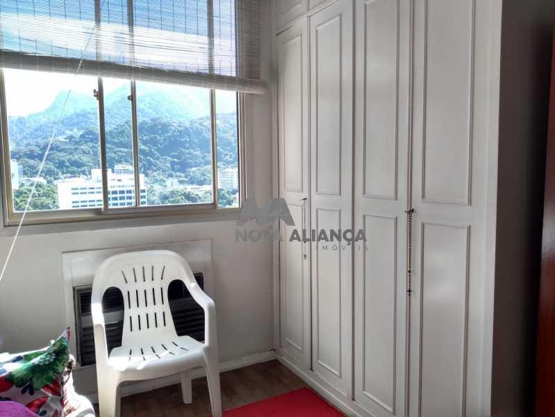 ab6e802b-6de7-4386-ad9b-45206f - Cobertura à venda Rua Vice-Governador Rúbens Berardo,Gávea, Rio de Janeiro - R$ 2.200.000 - NICO20060 - 16