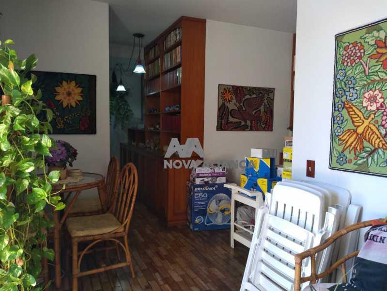 d8c05e74-b42c-4721-9c65-78f5b8 - Cobertura à venda Rua Vice-Governador Rúbens Berardo,Gávea, Rio de Janeiro - R$ 2.200.000 - NICO20060 - 29