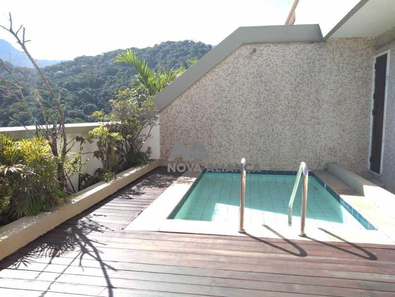 d6508990-a4dd-473f-8cd5-753358 - Cobertura à venda Rua Vice-Governador Rúbens Berardo,Gávea, Rio de Janeiro - R$ 2.200.000 - NICO20060 - 4