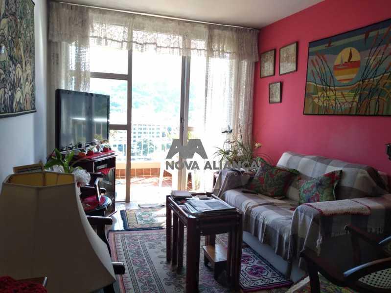 dc5ddf20-dcb6-4c0a-b031-654ee1 - Cobertura à venda Rua Vice-Governador Rúbens Berardo,Gávea, Rio de Janeiro - R$ 2.200.000 - NICO20060 - 20