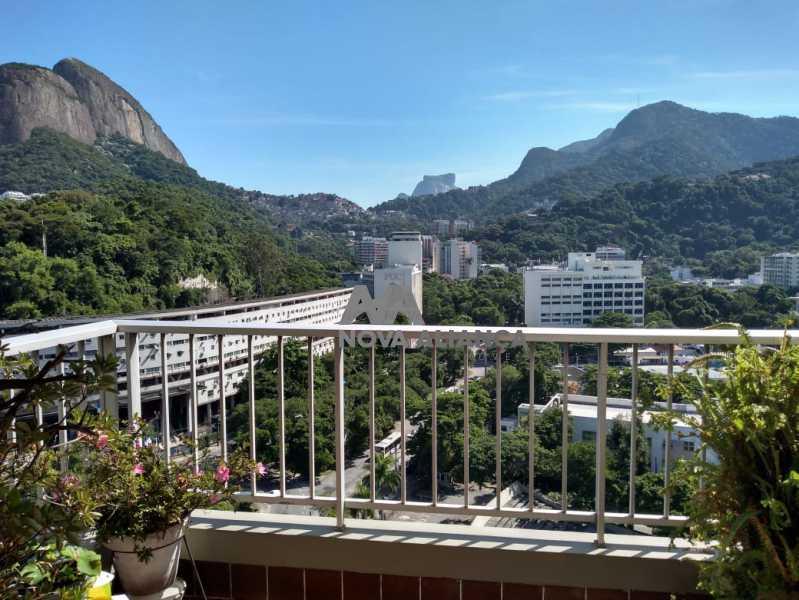 ddda4f1c-ba2b-48ef-bb74-121058 - Cobertura à venda Rua Vice-Governador Rúbens Berardo,Gávea, Rio de Janeiro - R$ 2.200.000 - NICO20060 - 12