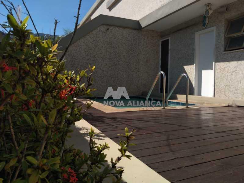 f3b43f75-55f2-4970-acf8-1293f4 - Cobertura à venda Rua Vice-Governador Rúbens Berardo,Gávea, Rio de Janeiro - R$ 2.200.000 - NICO20060 - 10