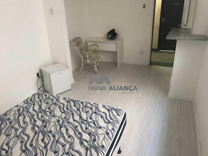 60fca5d8-37f1-432a-b689-60d333 - Kitnet/Conjugado 27m² à venda Rua Humberto de Campos,Leblon, Rio de Janeiro - R$ 450.000 - NIKI00068 - 1