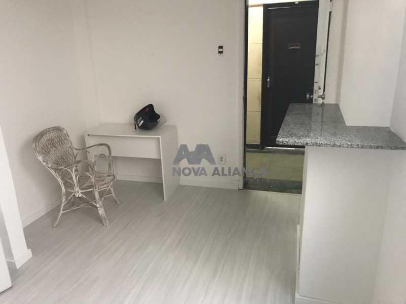 e55e3c6e-ab19-4f83-a5bc-91dc58 - Kitnet/Conjugado 27m² à venda Rua Humberto de Campos,Leblon, Rio de Janeiro - R$ 450.000 - NIKI00068 - 9