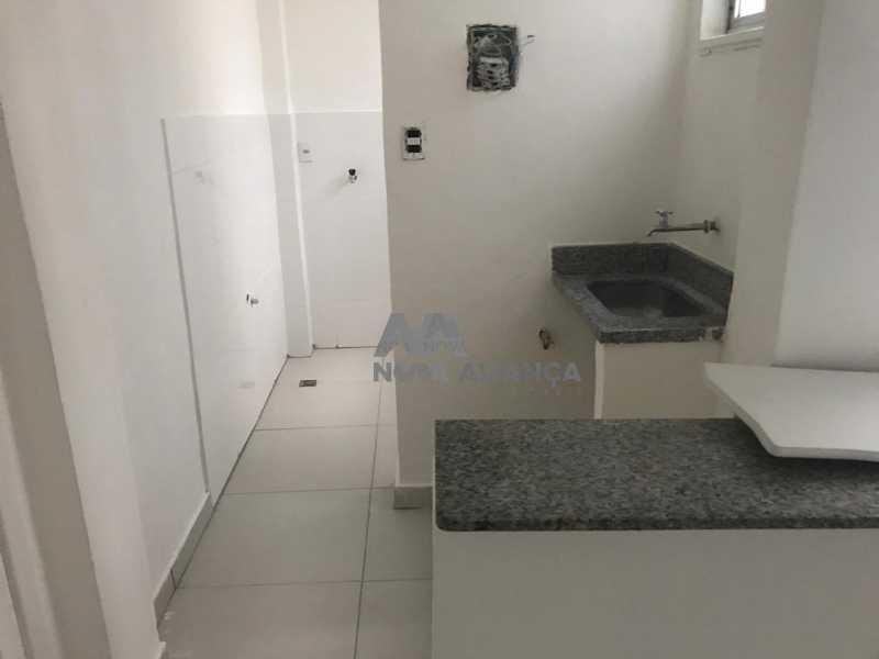 ec640675-782d-44e4-8a6f-645cdb - Kitnet/Conjugado 27m² à venda Rua Humberto de Campos,Leblon, Rio de Janeiro - R$ 450.000 - NIKI00068 - 17