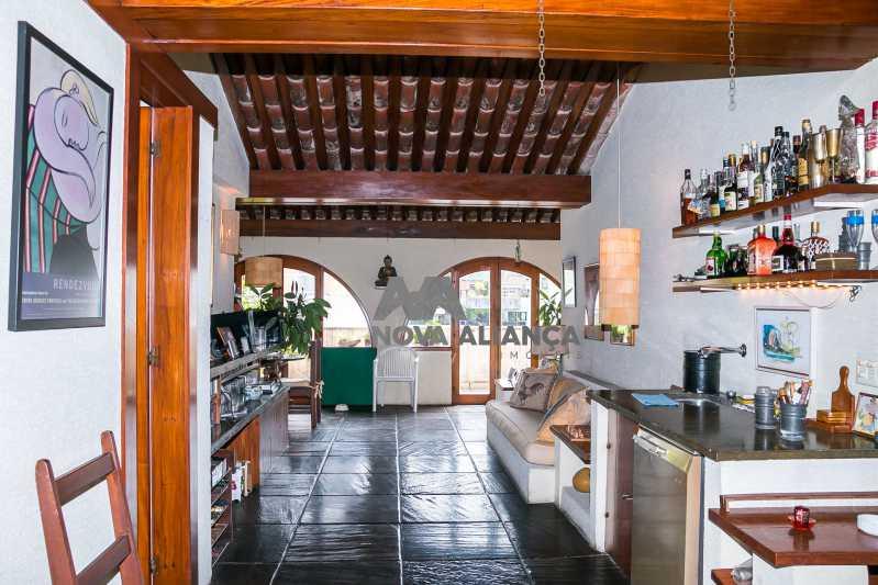 _MG_8767 - Cobertura 4 quartos à venda Ipanema, Rio de Janeiro - R$ 4.700.000 - NICO40099 - 11