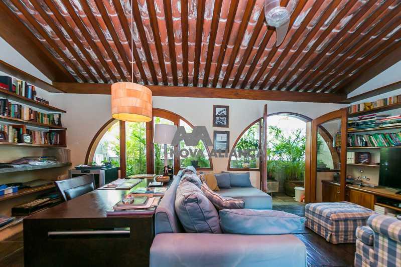 _MG_8774 - Cobertura 4 quartos à venda Ipanema, Rio de Janeiro - R$ 4.700.000 - NICO40099 - 9