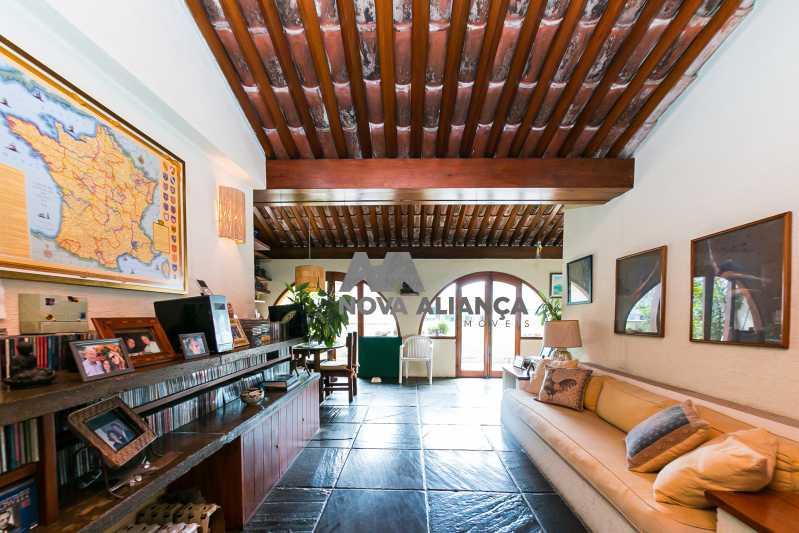 _MG_8775 - Cobertura 4 quartos à venda Ipanema, Rio de Janeiro - R$ 4.700.000 - NICO40099 - 8