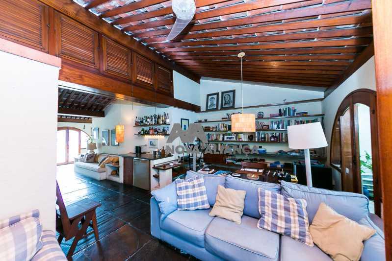 _MG_8777 - Cobertura 4 quartos à venda Ipanema, Rio de Janeiro - R$ 4.700.000 - NICO40099 - 12