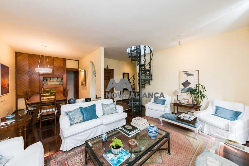 _MG_8789 - Cobertura 4 quartos à venda Ipanema, Rio de Janeiro - R$ 4.700.000 - NICO40099 - 14