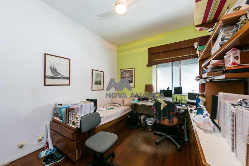 _MG_8798 - Cobertura 4 quartos à venda Ipanema, Rio de Janeiro - R$ 4.700.000 - NICO40099 - 18