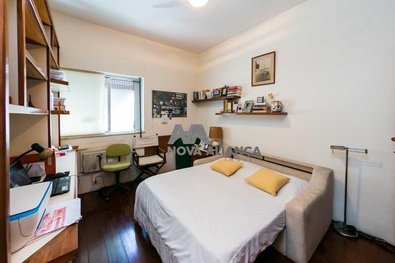_MG_8800 - Cobertura 4 quartos à venda Ipanema, Rio de Janeiro - R$ 4.700.000 - NICO40099 - 20