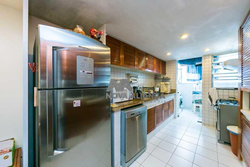_MG_8809 - Cobertura 4 quartos à venda Ipanema, Rio de Janeiro - R$ 4.700.000 - NICO40099 - 29