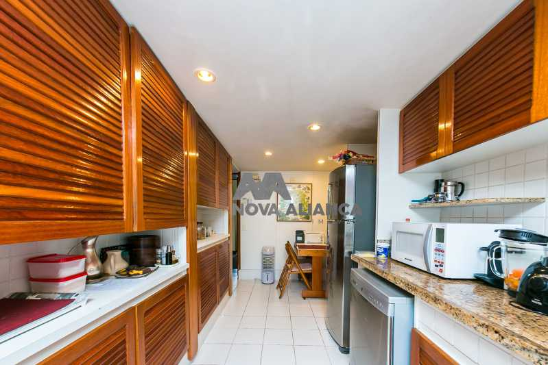 _MG_8811 - Cobertura 4 quartos à venda Ipanema, Rio de Janeiro - R$ 4.700.000 - NICO40099 - 30