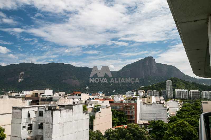 IMG_8722 - Cobertura 4 quartos à venda Ipanema, Rio de Janeiro - R$ 4.700.000 - NICO40099 - 1
