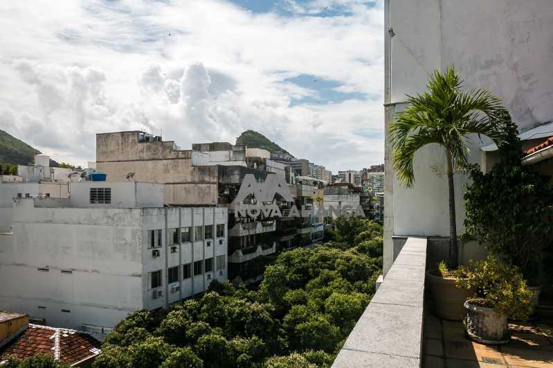 IMG_8757 - Cobertura 4 quartos à venda Ipanema, Rio de Janeiro - R$ 4.700.000 - NICO40099 - 4