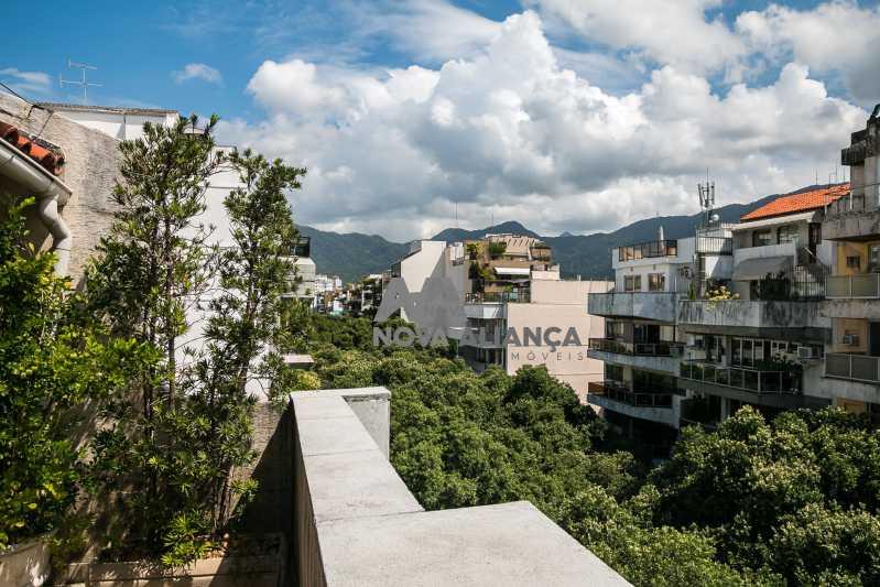 IMG_8758 - Cobertura 4 quartos à venda Ipanema, Rio de Janeiro - R$ 4.700.000 - NICO40099 - 3