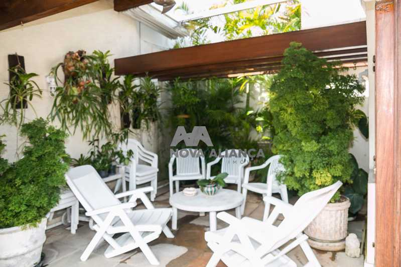 IMG_8759 - Cobertura 4 quartos à venda Ipanema, Rio de Janeiro - R$ 4.700.000 - NICO40099 - 31