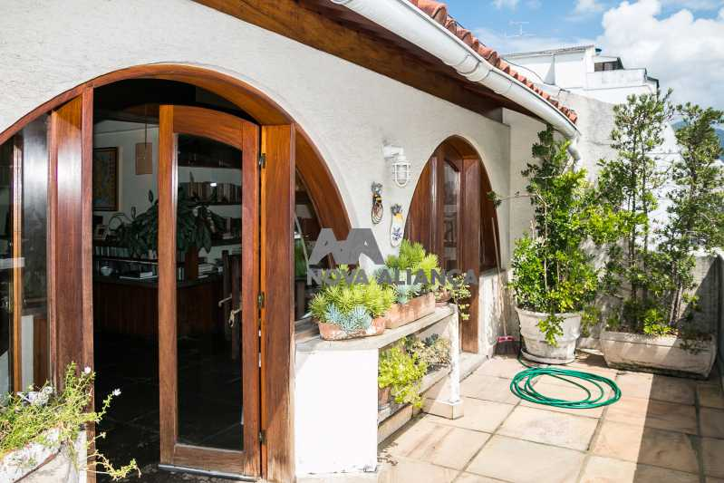 IMG_8762 - Cobertura 4 quartos à venda Ipanema, Rio de Janeiro - R$ 4.700.000 - NICO40099 - 5