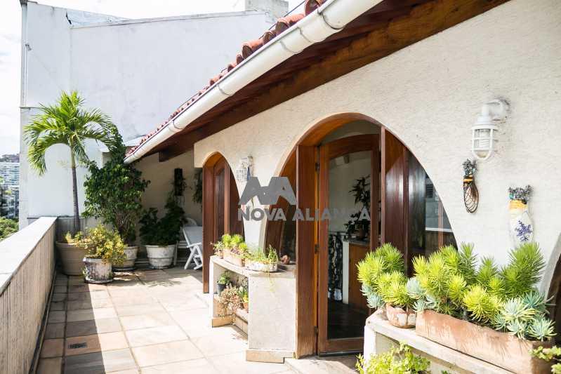 IMG_8763 - Cobertura 4 quartos à venda Ipanema, Rio de Janeiro - R$ 4.700.000 - NICO40099 - 6