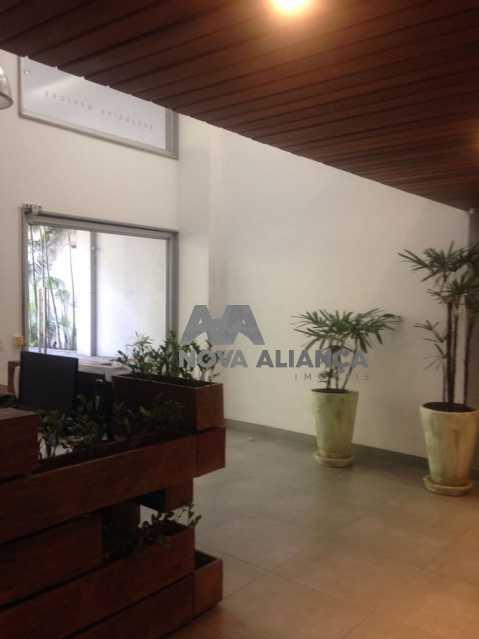 2 - Sala Comercial 43m² à venda Estrada da Gávea,Gávea, Rio de Janeiro - R$ 400.000 - NFSL00141 - 7